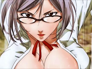Sekushilover - Prison School Ecchi Gifs: Part 4